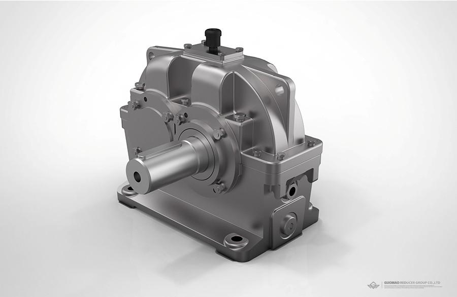 ZDY80-560型硬齿面圆柱齿轮减速机厂