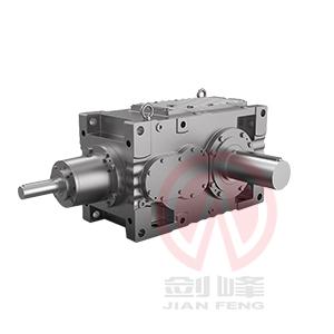 温州弗兰德FLENDER工业齿轮箱B系列