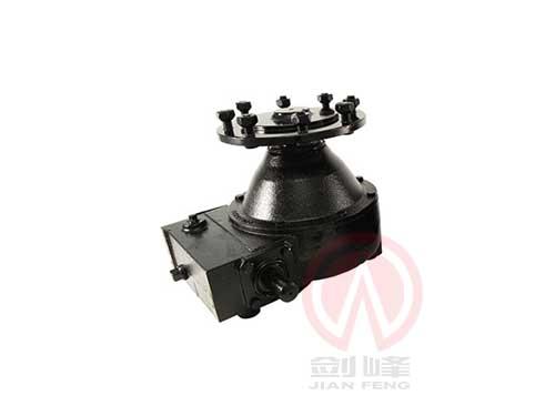 上海REINKE牌喷灌机车轮减速机