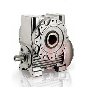 CUW63-630型尼曼蜗杆减速机