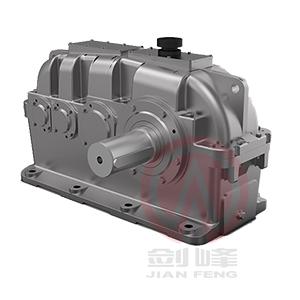 天津ZSY160-710型平行轴硬齿面圆柱齿轮减速机