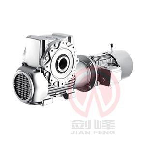 天津CDA63-630型CAVEX蜗轮蜗杆减速机