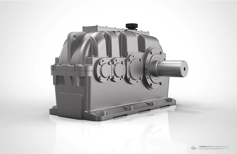 常州ZSY160-710型硬齿面圆柱齿轮减速机