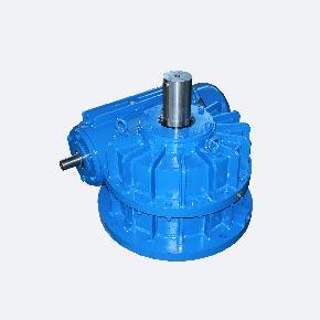 CWS型圓弧圓柱蝸桿減速機