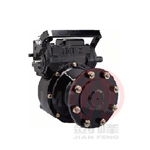 REINKE 牌可拖移喷灌机车轮减速机