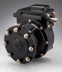 电动圆形喷灌机车轮减速机