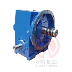 天津CFW63-630型CAVEX蜗轮蜗杆减速机