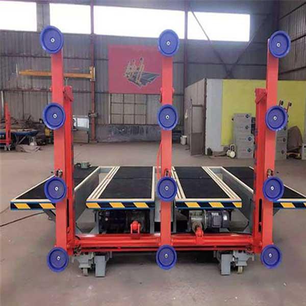 玻璃機械配套應用的河北劍峰機械無極變速器蝸桿減速機絲桿升降機