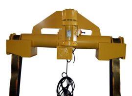 带式翻转机使用的河北抖咪直播NMRV型铝合金蜗杆减速机
