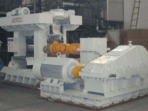 冶金機械配套使用的河北劍峰硬齒面斜齒輪減速機