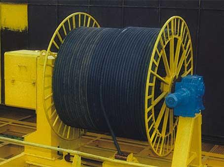 线缆设备配套应用的河北抖咪直播K系列斜齿轮减速电机