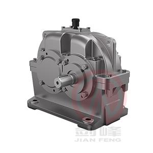 ZDY80-560型平行轴硬齿面圆柱齿轮减速机