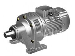 WB系列摆线针轮减速机