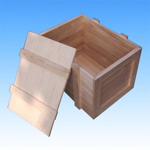 木板包装箱