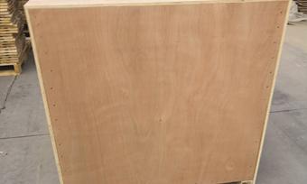 廊坊木质包装