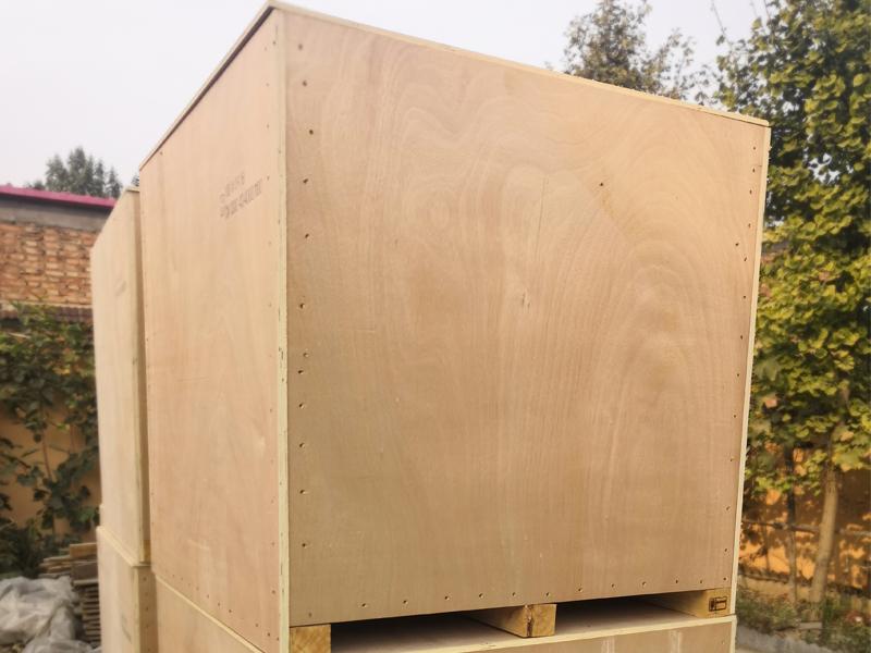 邯郸木包装箱