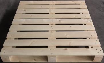廊坊实木木托盘