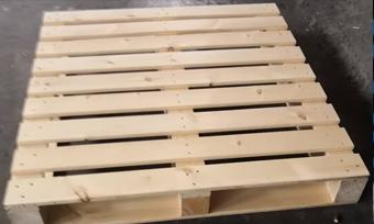 木箱木托盘