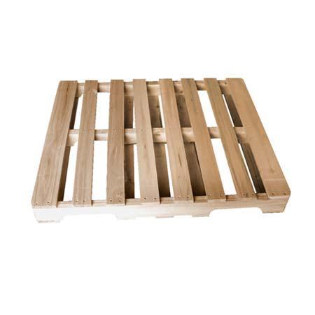 木托盤包裝