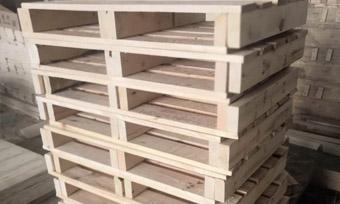 复合板木托盘