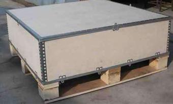 邯郸钢木箱