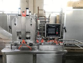 小型糖果生产机械