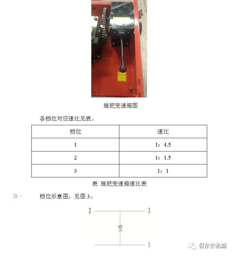 果园专用施肥机