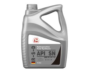 高级轿车专业润滑油SN