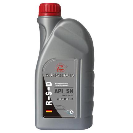 高级轿车专业润滑油