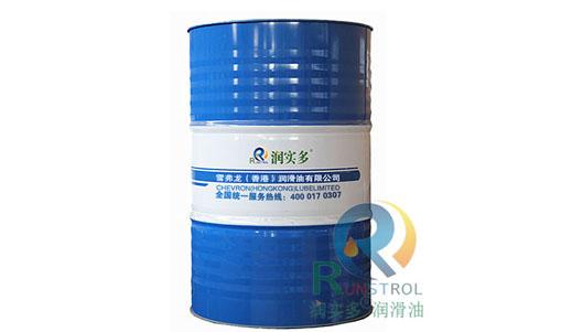 重负荷涡轮蜗杆油