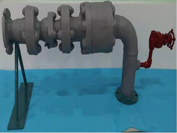 氧化聚合型包覆防腐技术(OTC)