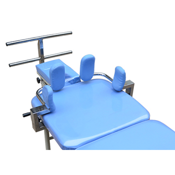 颈椎腰椎牵引床