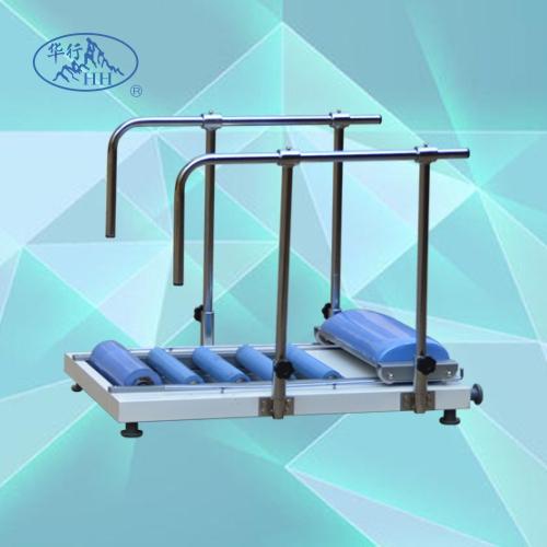 自助式腰椎滚动按摩床