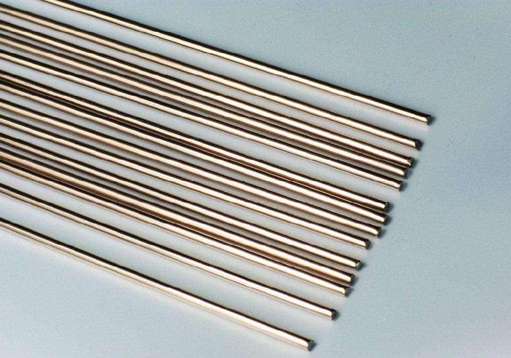 回收美国泰克罗伊焊材