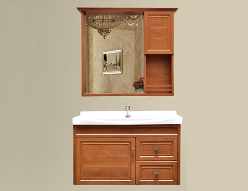 铝合金卫浴柜