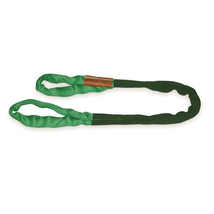 柔性环眼吊装带