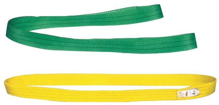扁平環形吊裝帶