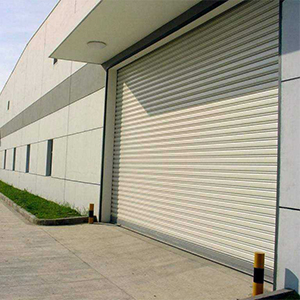 不锈钢卷闸门安装步骤及常见故障解决方法!