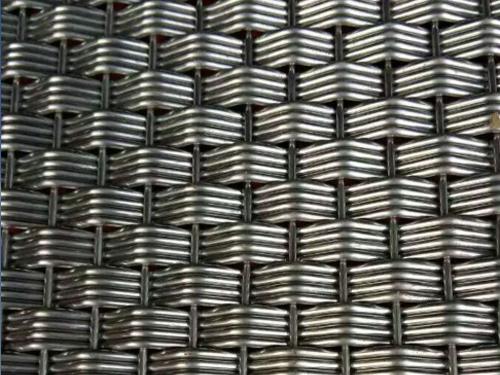 金属幕墙网