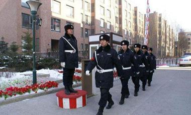 青岛保安服务主要有哪几种类型?