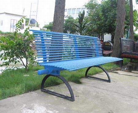 室外园林座椅