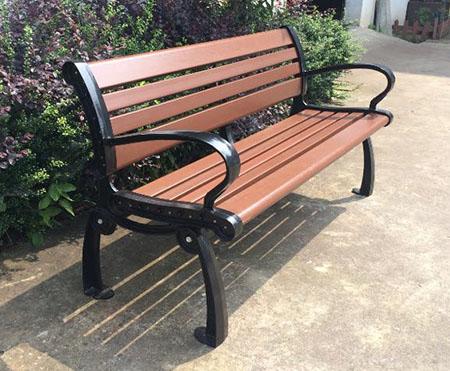户外园林座椅