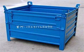 藍色物料箱