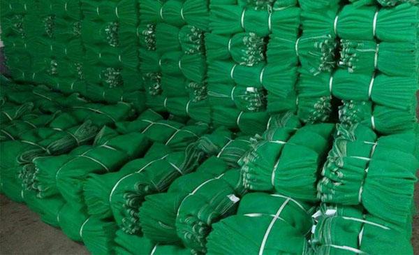 绿色密目网