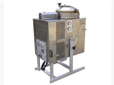 小型溶剂回收机
