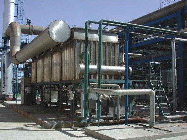 碳纤维吸附设备