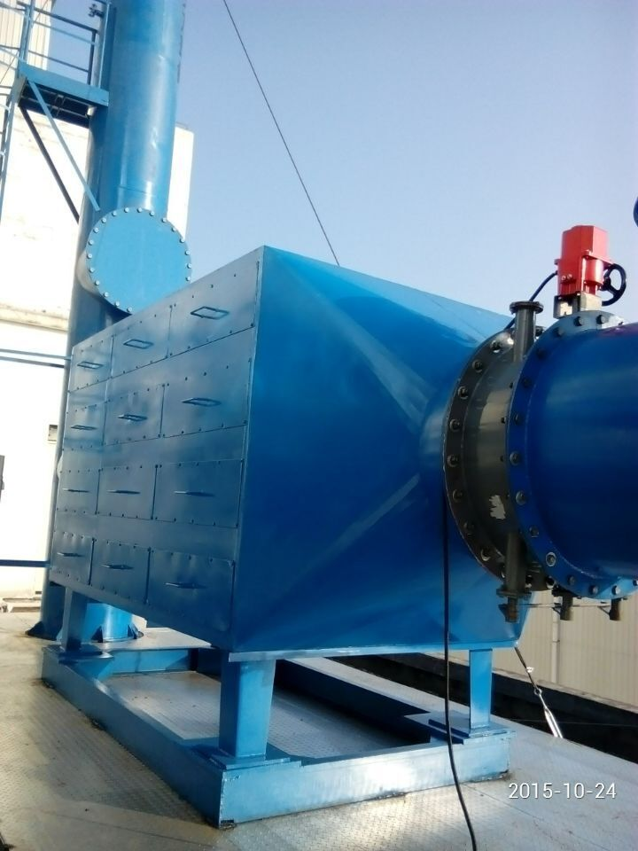 深圳废气吸附净化设备