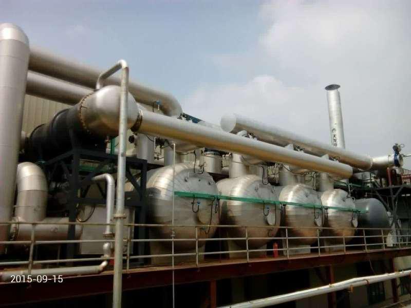 溶剂回收氮气保护设备