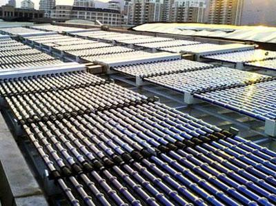 太阳能热能利用
