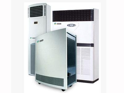 高效环境净化器分类有多少?